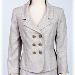 New Suit Studio Women's Skirt Suit
